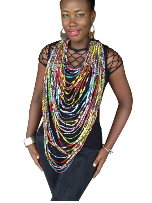 African Fashion Jewelry - AFH1011 | African Unique - International .