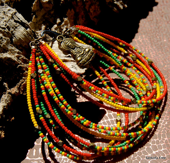 African jewelry information | Africa Fac