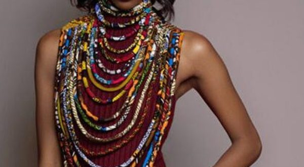African Fashion Jewelry - AFH102 | African Unique - International .