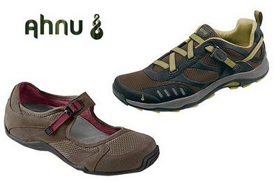 Ahnu Footwear Arrives at Pack & Paddle - Pack and Padd