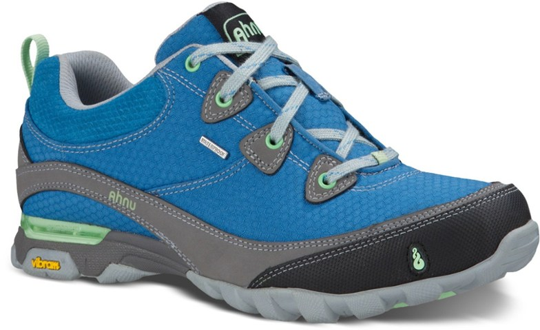 Ahnu Sugarpine Waterproof Hiking Shoes - Women's | REI Co-