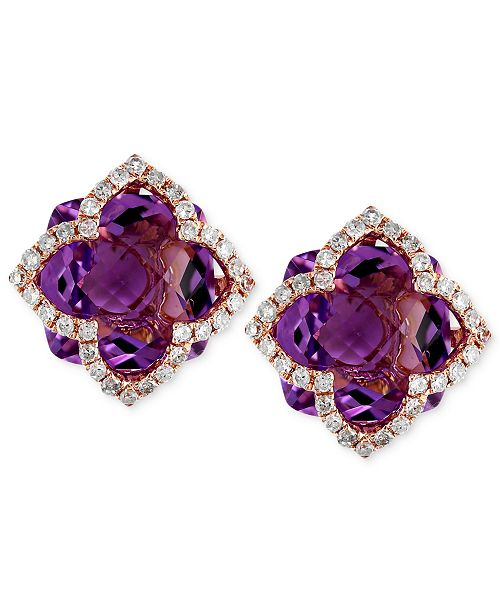 EFFY Collection Lavender Rosé by EFFY® Amethyst (6-1/4 ct. t.w. .