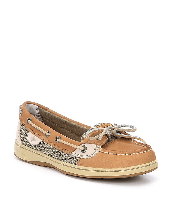 Sperry Angelfish Boat Shoes | Dillard