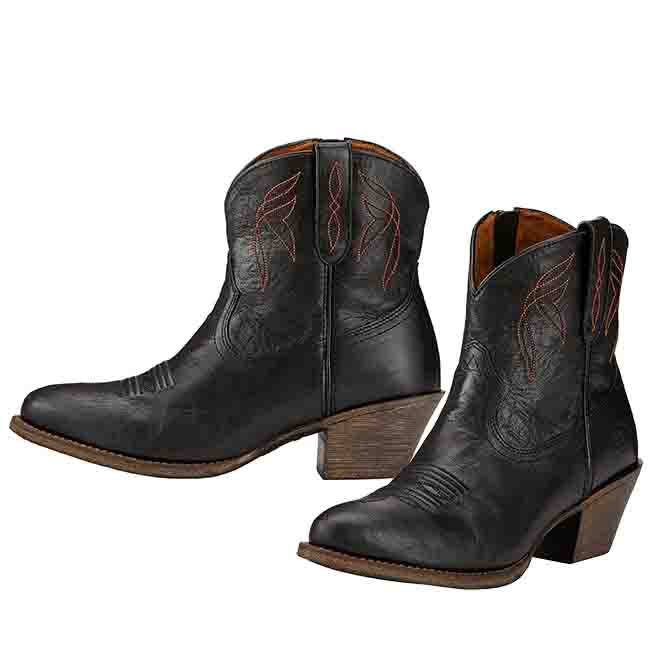 Ariat Darlin Cowgirl Short Boo