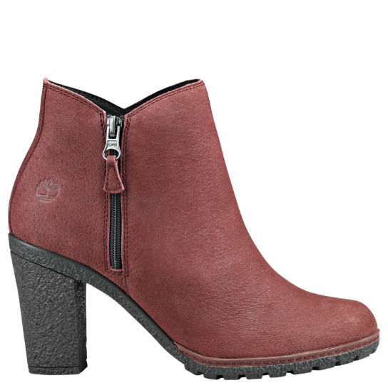 Women's Tillston Ankle Boots | Timberland US Sto
