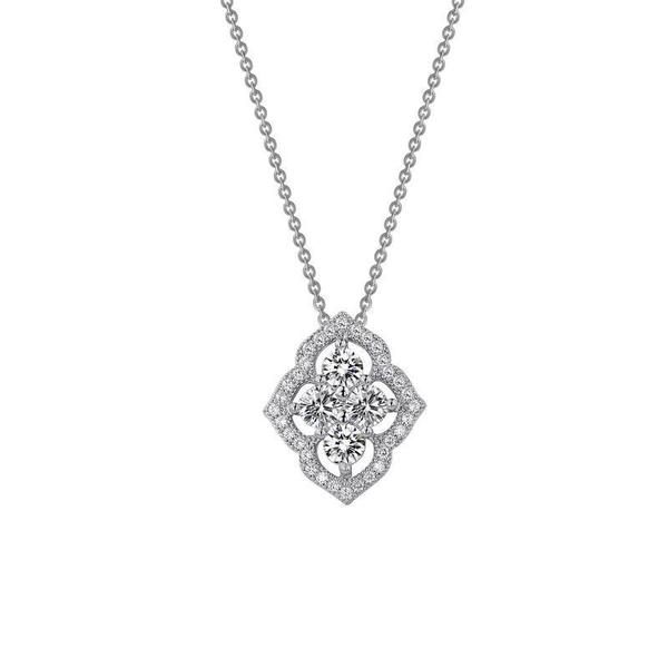 Lafonn Antique Style Pendant - Everett Jewel