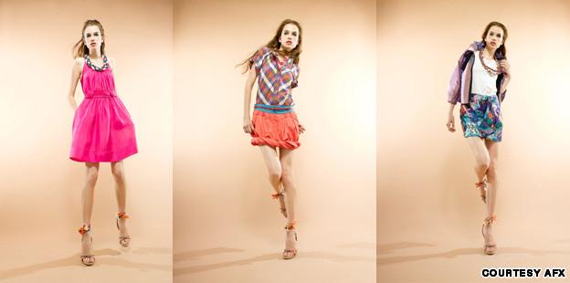 Fashion Asia Marketplace - Style Jea