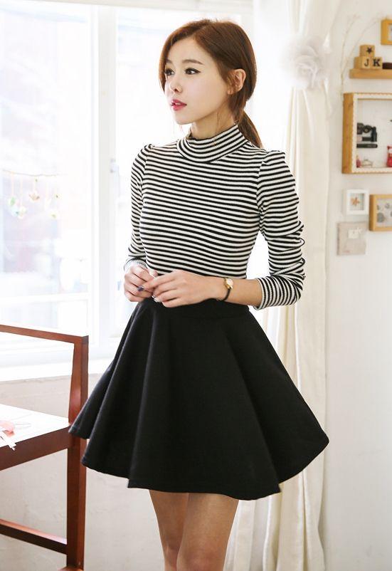 Women's Asian Fashion & Sty