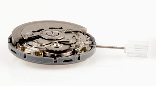 How Automatic Watches Work? - The Grayton Tim