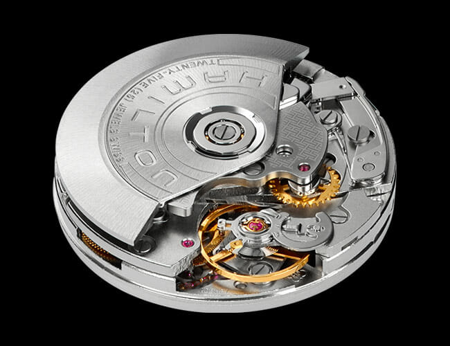 The Workhorses: A Guide to Common Automatic Watch Movements • Gear .