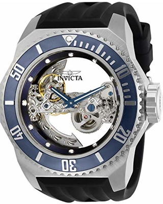 Spectacular Savings on Invicta Automatic Watch (Model: 2840