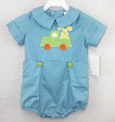 Baby Boy Onesies, Baby Boy Easter Outfit, Infant Boy Easter .