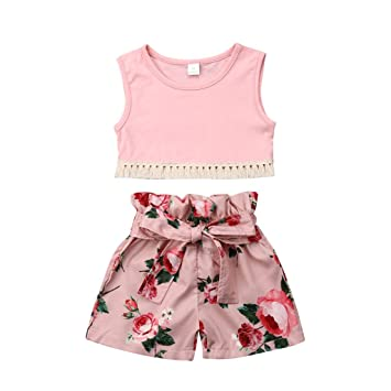Amazon.com: Infant Baby Girl Dresses 0-3 Months,Toddler Baby Kids .