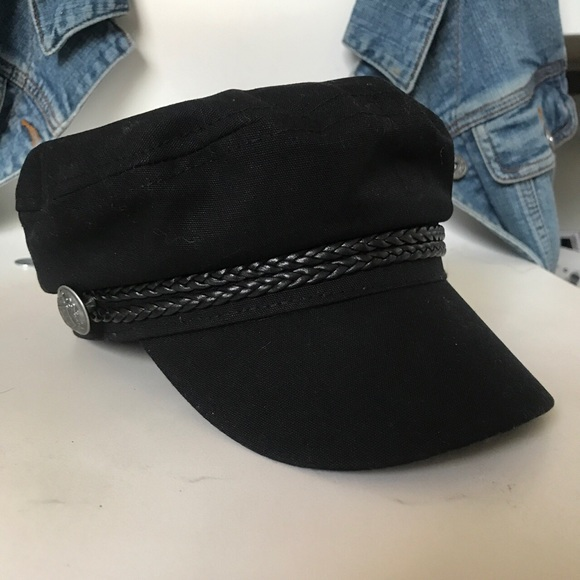 H&M Accessories | New Hm Baker Boy Hat | Poshma