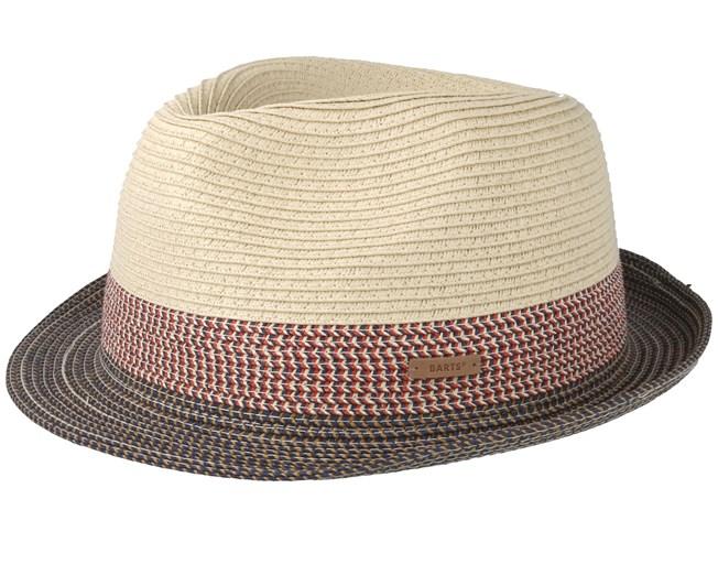 Patrol Pepo Orange Trilby - Barts hats - Hatstoreworld.c