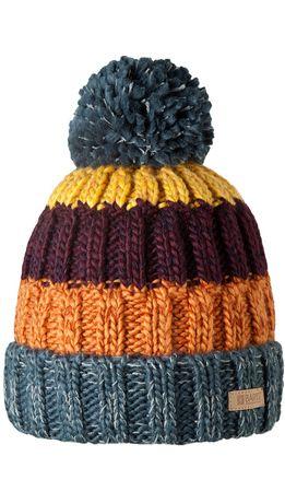 Barts Wilhelm Beanie | Baby hats knitting, Knitting, Knitting .