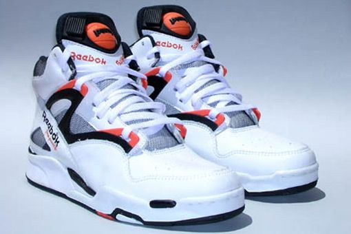 Reebok Pumps!!! #80s | Reebok pump, Pump shoes, Pump sneake