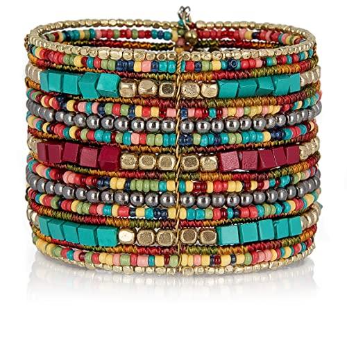 Beaded Bracelets: Amazon.c