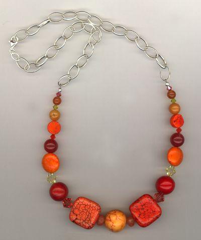 Free Bead Jewelry Making Ideas | Creative Bead Designs .