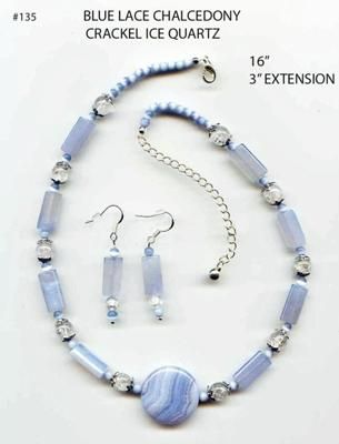 Bead Jewelry DesignsUsing Natural Stones (With images) | Beaded .