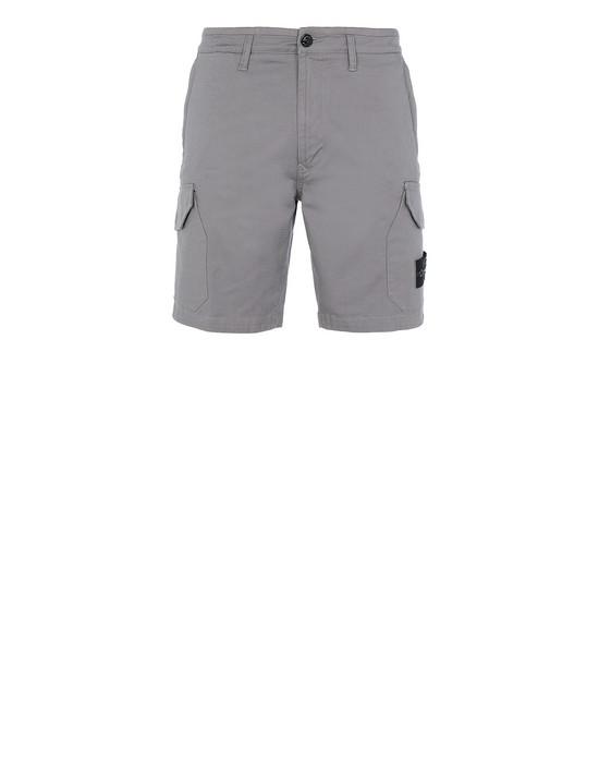 L0405 Bermuda Shorts Stone Island Men - Official Online Sto