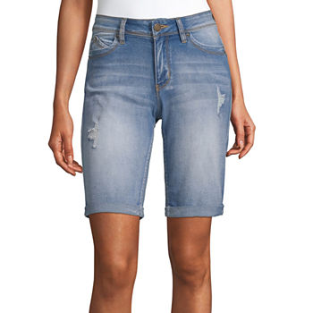 Juniors Size Bermuda Shorts Shorts for Juniors - JCPenn