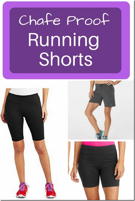 The BEST Running Shorts to Avoid Chafing - Run Eat Repe