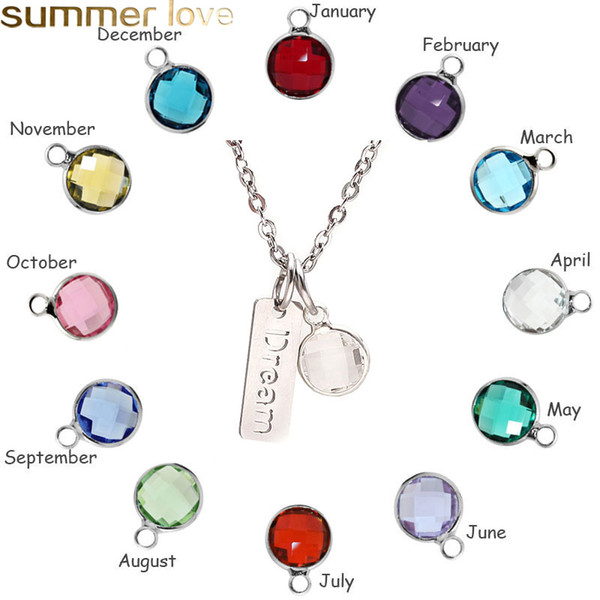 Personalized Birthstone Necklaces Coupons, Promo Codes & Deals .