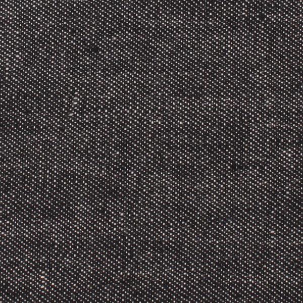 Black Denim Jeans Cotton Self Tie Bow Tie | Untied Ties Bowtie | OT