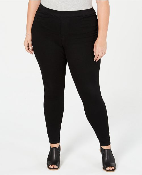 Style & Co Plus Size Jeggings, Created for Macy's & Reviews .