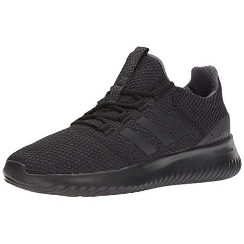 adidas Black Shoes: Amazon.c