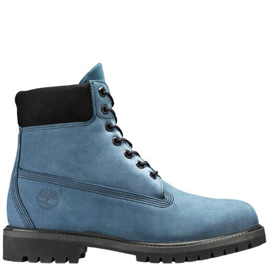 Men's 6-Inch Premium Waterproof Boots | Timberland US Sto