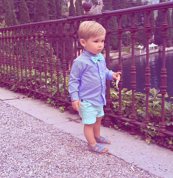 Easter Small Boys' Outfits – thelatestfashiontrends.c