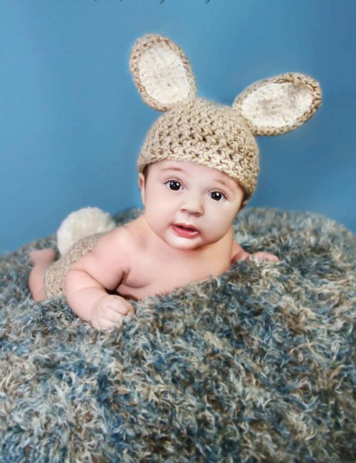 Baby Boy Easter Outfit, Baby Bunny Outfit, Easter Bunny Outfit .