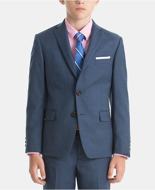 Ralph Lauren Big Boys Suit Jacket & Reviews - Coats & Jackets .
