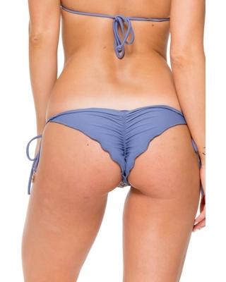 40% Off Women's Luli Fama Side Tie Brazilian Bikini Botto