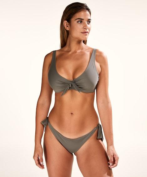 Sunset Dream Brazilian Bikini Bottoms - Bikini bottoms - Swimwe