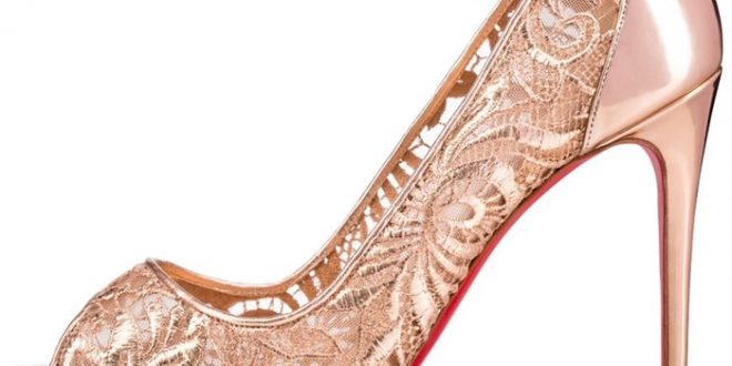 Red Bottom Wedding Shoes: 10 Christian Louboutin Bridal Heels for 20