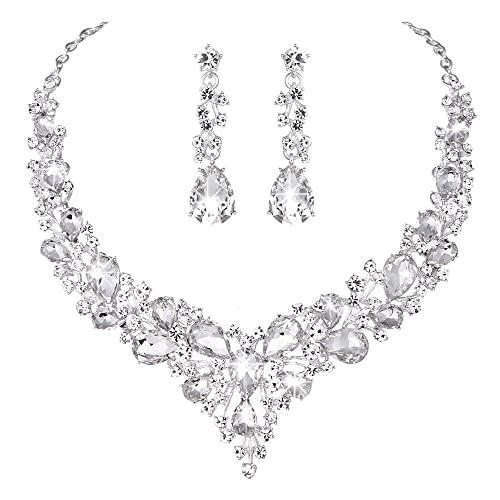 Bridal Necklaces: Amazon.c