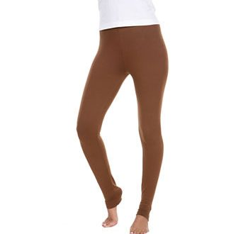 Flat Front Pants Brown Pants for Women - JCPenn