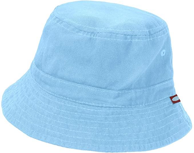 Amazon.com: City Threads Bucket Hat for Boys and Girls Sun .