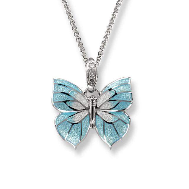 Butterfly Jewelle