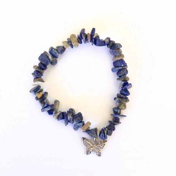 Butterfly Jewellery - Fifi Desi