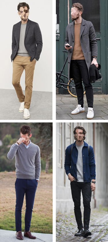 Smart Casual for Men: Dress Code Guide & Outfit Inspiration .