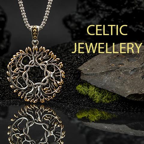 Celtic Jewellery – The Scottish and Irish Sto