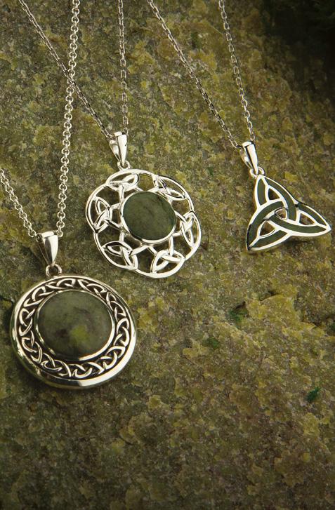 Irish Jewelers - Authentic Irish Jewelry Store | Fallers of Irela