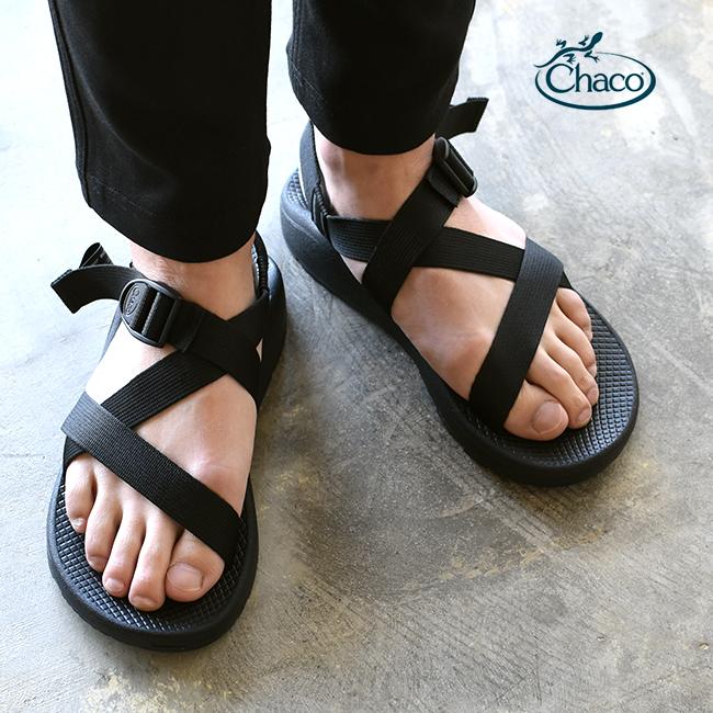 croukalr: Chaco Chaco Z cloud ZCloud Sandals men sandals belt .
