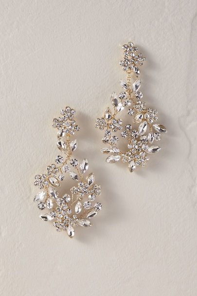 Kora Chandelier Earrings - BHL