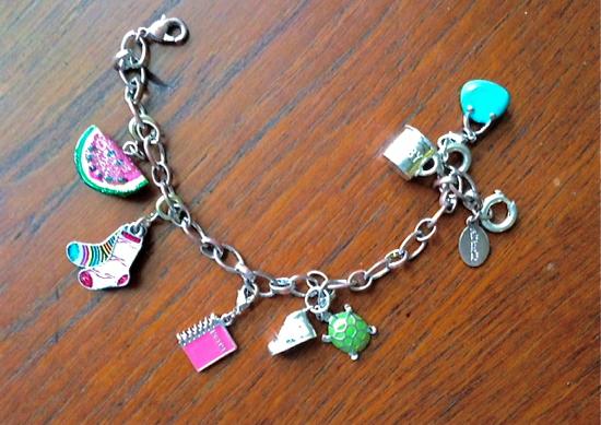 Sweetest Charm Bracelets for Ki