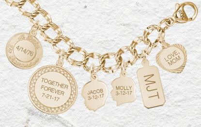 Cool Charm Bracelets: The Premiere Charm Bracelet Destinati